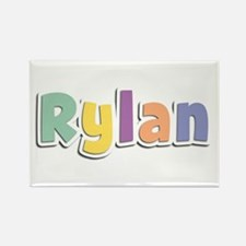 Rylan Spring14 Rectangle Magnet