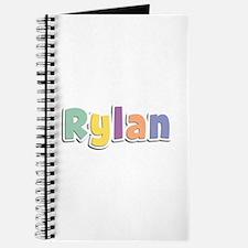 Rylan Spring14 Journal