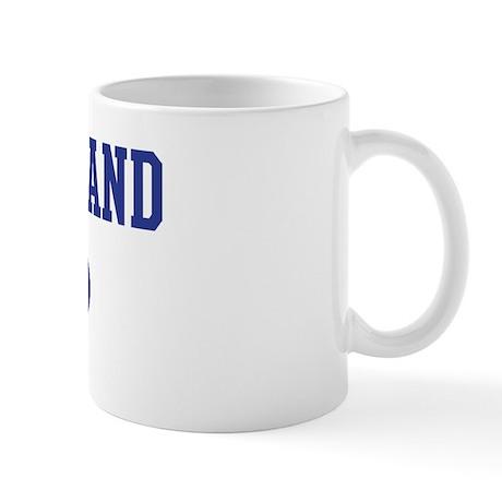New England mom Mug