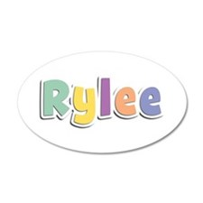 Rylee Spring14 Wall Decal