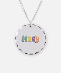 Macy Spring14 Necklace