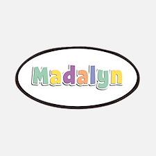 Madalyn Spring14 Patch