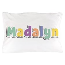 Madalyn Spring14 Pillow Case