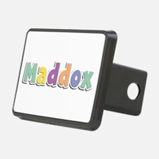 Maddox Spring14 Hitch Cover