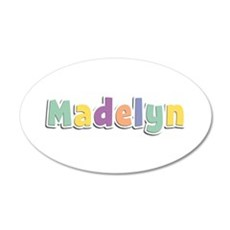 Madelyn Spring14 Wall Decal