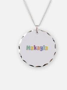 Makayla Spring14 Necklace