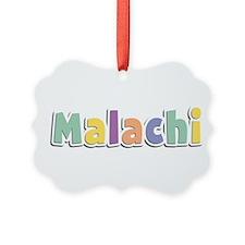 Malachi Spring14 Ornament