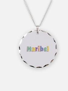 Maribel Spring14 Necklace