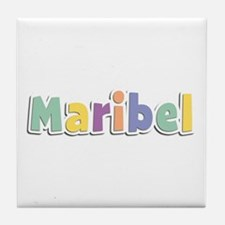 Maribel Spring14 Tile Coaster