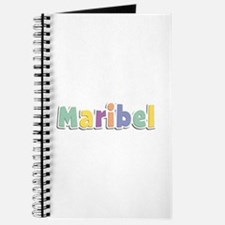 Maribel Spring14 Journal