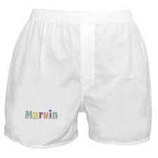 Marvin Spring14 Boxer Shorts