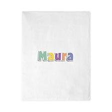 Maura Spring14 Twin Duvet