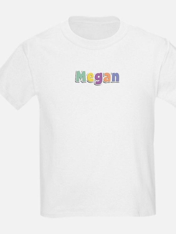 Megan Spring14 T-Shirt