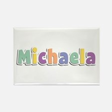 Michaela Spring14 Rectangle Magnet