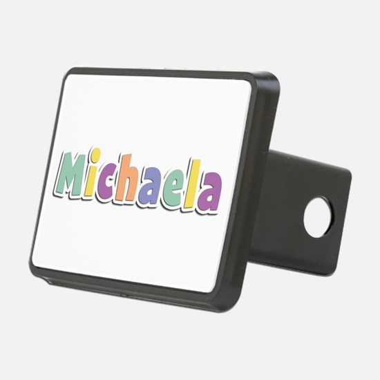 Michaela Spring14 Hitch Cover