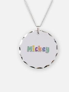 Mickey Spring14 Necklace