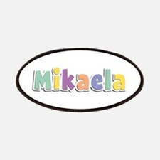 Mikaela Spring14 Patch