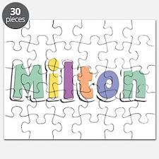 Milton Spring14 Puzzle
