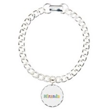 Miranda Spring14 Charm Bracelet