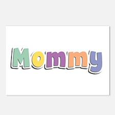 Mommy Spring14 Postcards 8 Pack