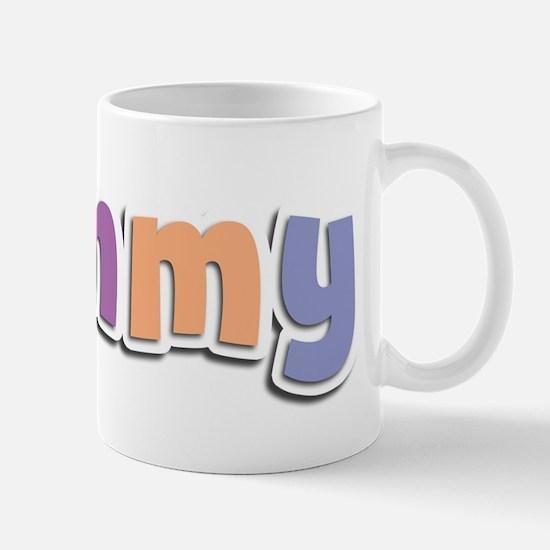 Mommy Spring14 Mug