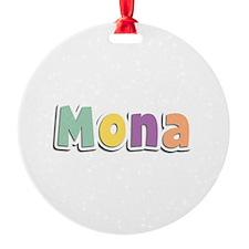 Mona Spring14 Ornament