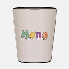 Mona Spring14 Shot Glass