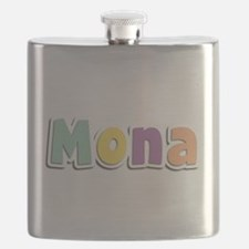 Mona Spring14 Flask