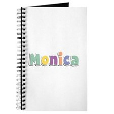 Monica Spring14 Journal