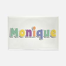 Monique Spring14 Rectangle Magnet