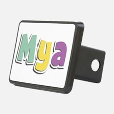 Mya Spring14 Hitch Cover