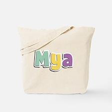 Mya Spring14 Tote Bag