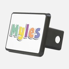 Myles Spring14 Hitch Cover