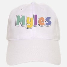 Myles Spring14 Baseball Baseball Cap