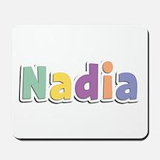 Nadia Spring14 Mousepad