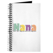 Nana Spring14 Journal