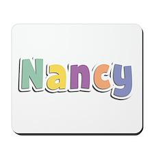 Nancy Spring14 Mousepad