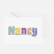 Nancy Spring14 Greeting Card