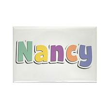 Nancy Spring14 Rectangle Magnet 100 Pack
