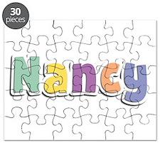 Nancy Spring14 Puzzle