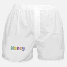 Nancy Spring14 Boxer Shorts