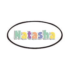 Natasha Spring14 Patch