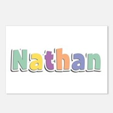 Nathan Spring14 Postcards 8 Pack