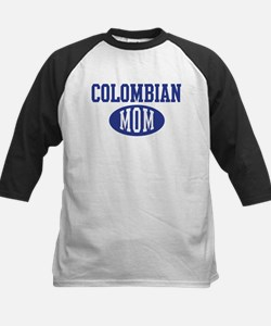 Colombian mom Tee