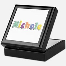 Nichole Spring14 Keepsake Box