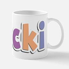 Nicki Spring14 Mug