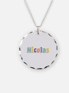 Nicolas Spring14 Necklace