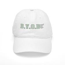 BYOB Baseball Cap