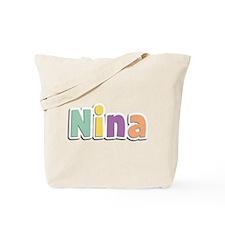 Nina Spring14 Tote Bag