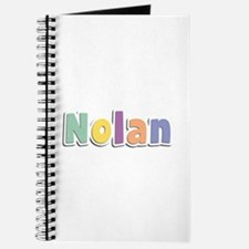 Nolan Spring14 Journal